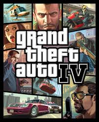 GTA IV cover