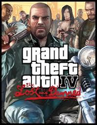 GTA LOTD cover
