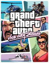 GTA VCS cover