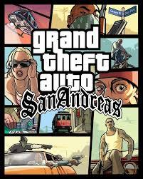 San An cover
