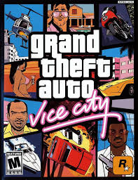 Vice City cover