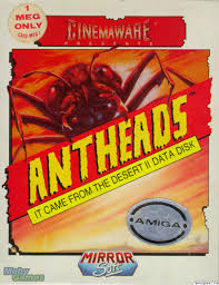 Antheads cover