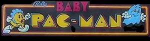 Baby pac banner
