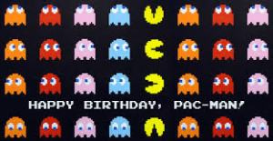 Birthday pac