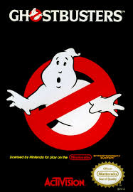 Ghostbusters NES