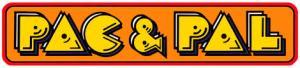 Pac & pal banner