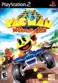Pac rally