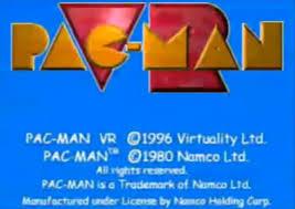 Pac VR