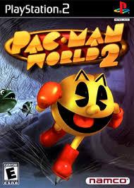 pac world 2