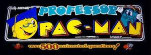 Proff pac banner