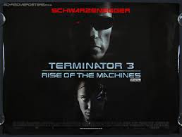 T3 poster