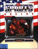 TV boxing cover