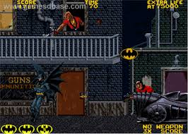 Batman arcade 2