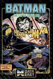 Batman CC