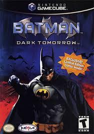 Batman darkT