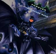 Batman forever arcade
