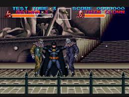 Batman R 2
