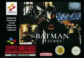 Batman R