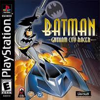 Batman race