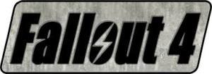 Fallout4 logo