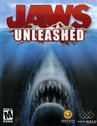 Jaws U cover