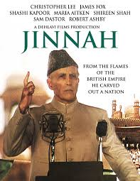 Jinnah cover