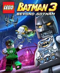 Lego Batman3