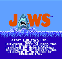 NES title
