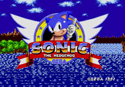 sonic title