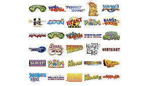 RR logos