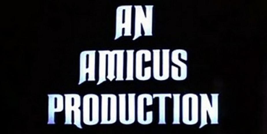 Amicus Productions Anthology Horror: PartOne
