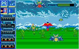 Superman MoS screen