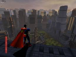 Superman Xbox image