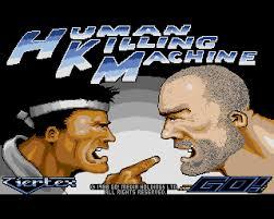 HKM start