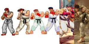 Ryu evlution