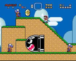 SMW Screen