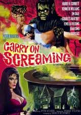 carryscream