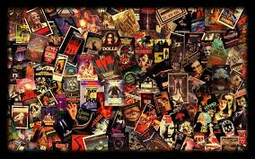 An Incomplete History of Horror Films PartI.