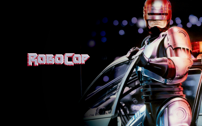 Part Action. Part Drama. All Awesome. Robocop.