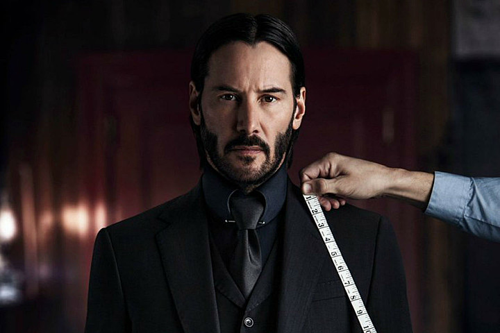 Not Another John Wick 2 Review (Seriously – ItsNot)