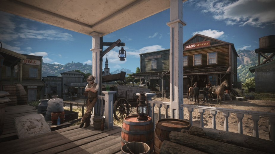 About That 'Red Dead Redemption 2' Leaked Image… Its Not