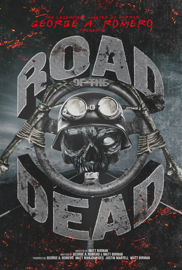 George A Romero Road of the Dead