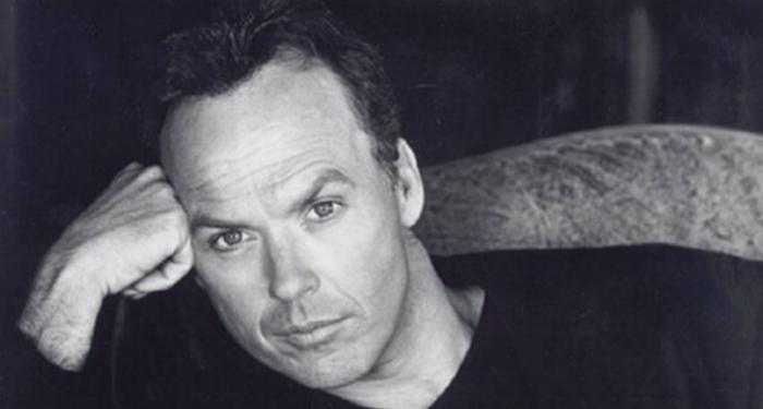 The Michael KeatonRevival