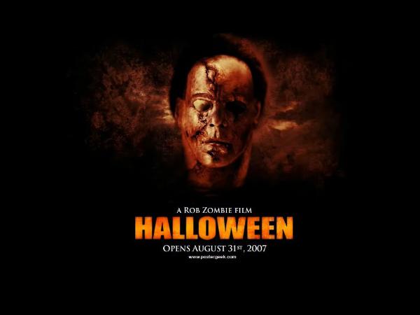 Halloween 2007