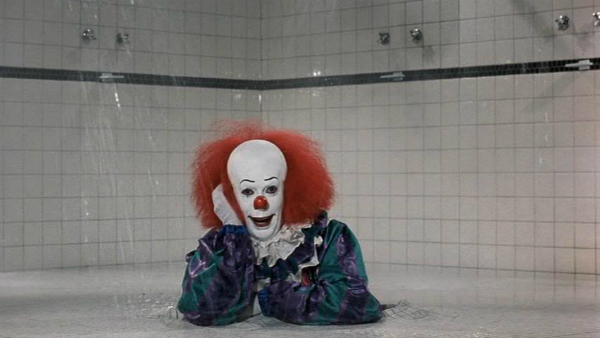 They All Float! IT Wasn't Scary AtAll