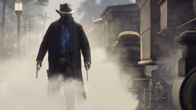What I Don't Want From Red Dead Redemption2
