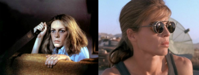 The Return Of Two Classic Cinema Heroines