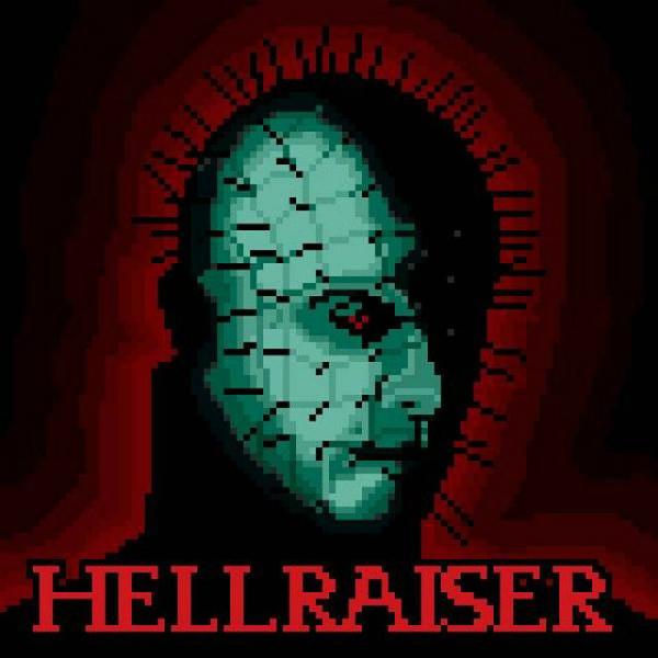 Hellraiser 8bit 2