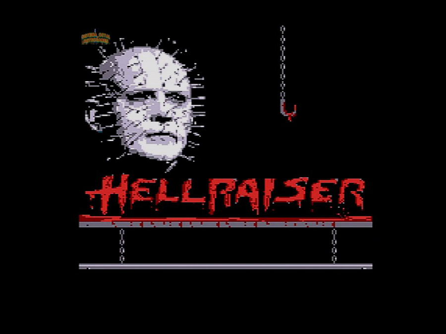 I Have Such Sights To Show You: The Hellraiser Game We Never Got