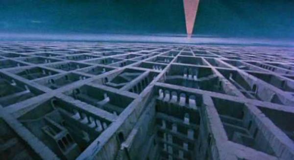 Hellraiser II Labyrinth